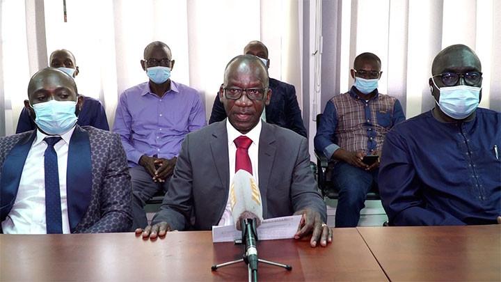 L'Organisation des gérants de station-service de Côte d'Ivoire (OGSCI) suspend son mot d'ordre de grève