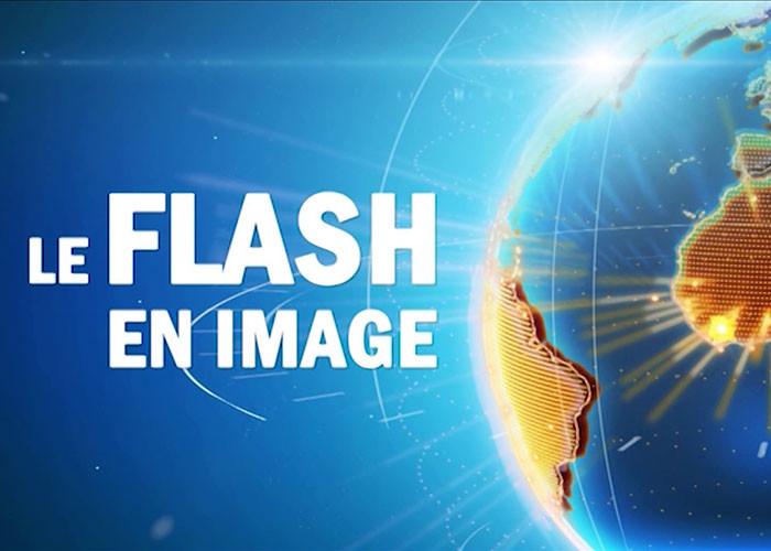Le Flash de 15h00 du 08 avril 2021