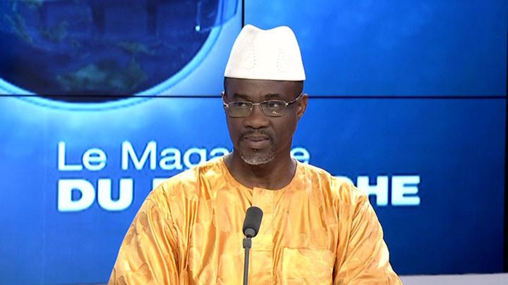 """""""Le Maoulid n'est pas une fête, mais un rappel de la naissance du prophète Mahomet"""" Imam Yaya Traoré"""