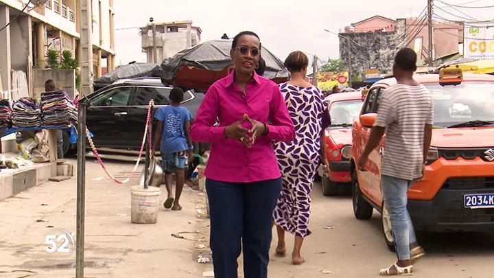 Au cœur des activités du secteur informel en Côte d'Ivoire (52 Minutes pour Comprendre)