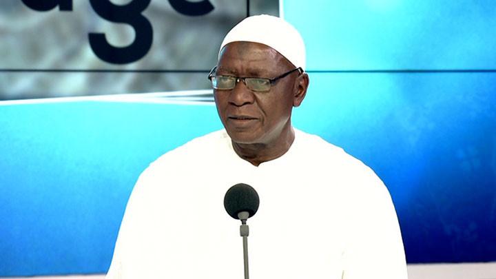 """""""Certaines ignorances des adeptes des 02 religions sont souvent à la base des tensions entre eux """" (Ibrahima Coulibaly Carna)"""