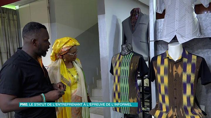 PME: le statut de l'entrepreneur à l'épreuve de l'informel