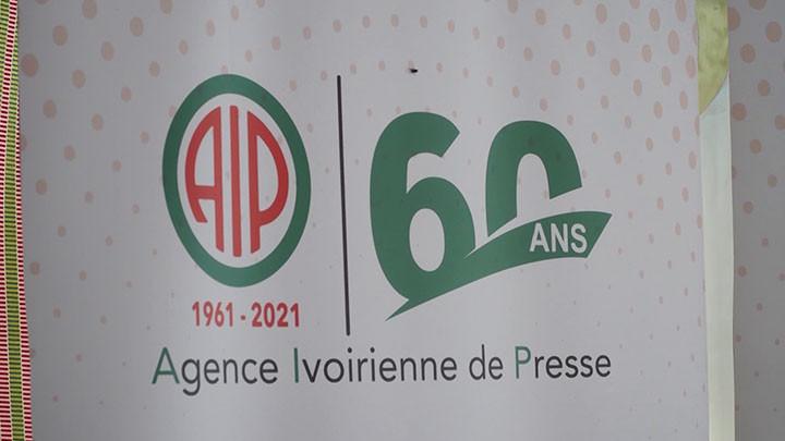 Média: L'AIP célèbre ses 60 ans d'existence
