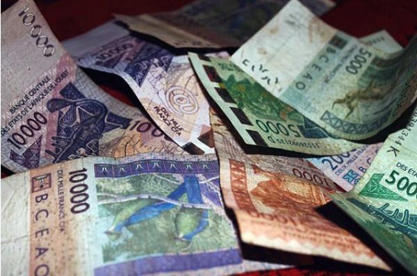 La BCEAO dément une fausse alerte liée aux coupures de 10 000 et 5.000 FCFA
