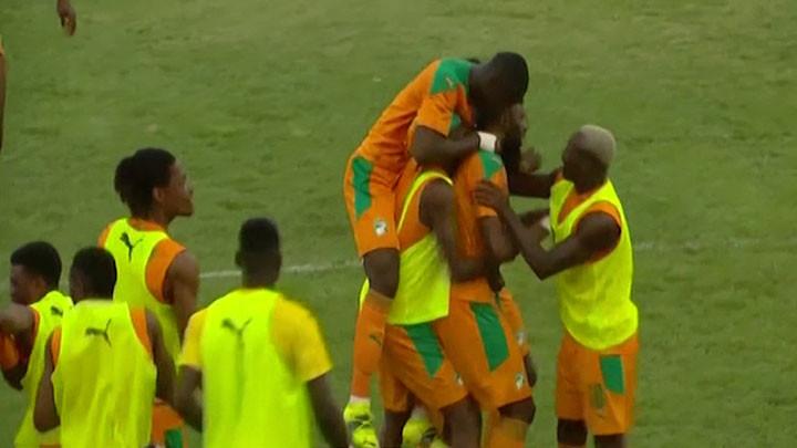 Eliminatoire Can 2022 : La Côte d'ivoire qualifiée à la CAN/Niger 0-3 Côte d'ivoire