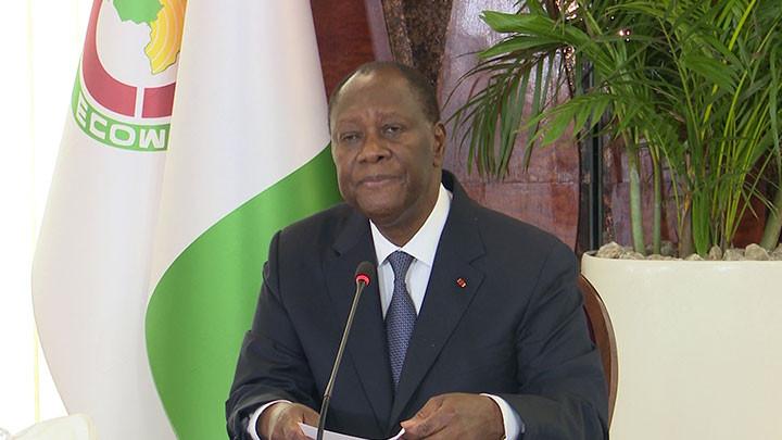 """""""Laurent Gbagbo et Charles Blé Goudé sont libres de rentrer en Côte d'Ivoire"""" (Alassane Ouattara)"""