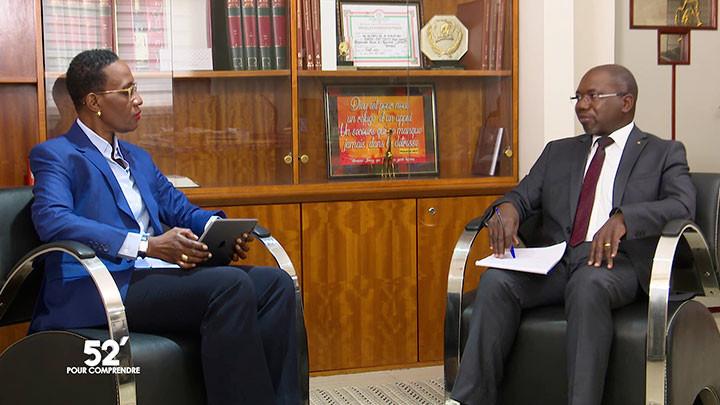 Le rôle du FDFP dans la formation professionnelle en Côte d'Ivoire