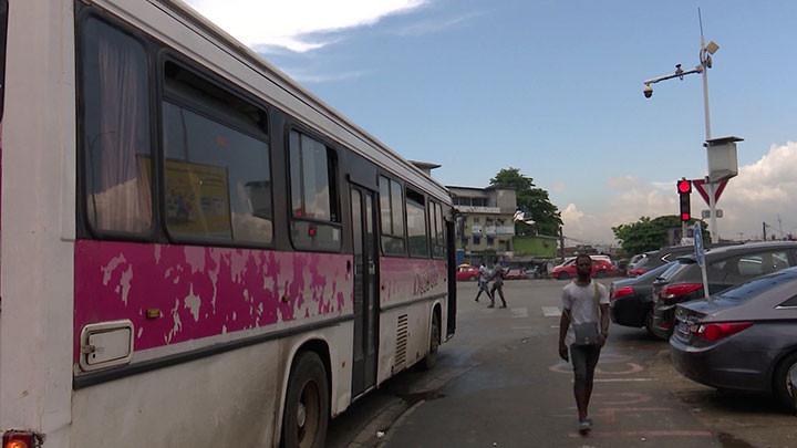 Transport: Le test de la vidéo-verbalisation lancé