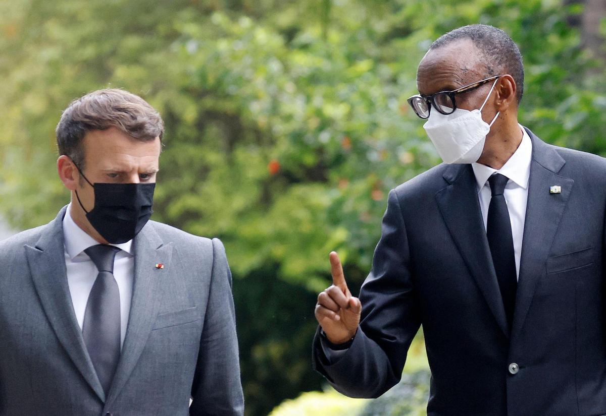 Le Rwanda approuve la nomination d'un ambassadeur de France à Kigali