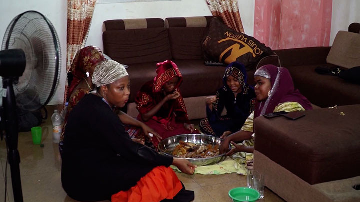 Ramadan 2021 : Ambiance de fête dans les familles