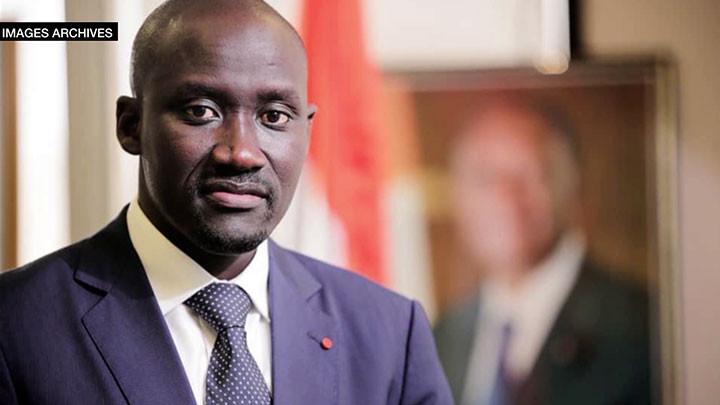 Portrait d'Abdourahamane Cissé, nouveau Ministre, Secrétaire Général de la Présidence