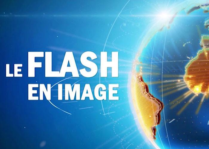 Le Flash de 15h00 du 02 août 2021