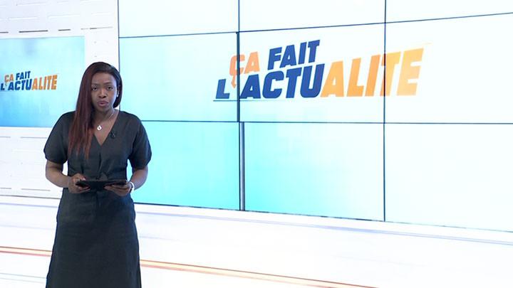 Causes et conséquences du putsch en Guinée (Ça fait l'actualité)