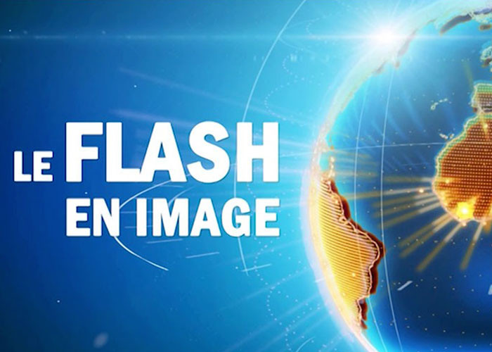 Le Flash de 15h00 du 12 août 2021