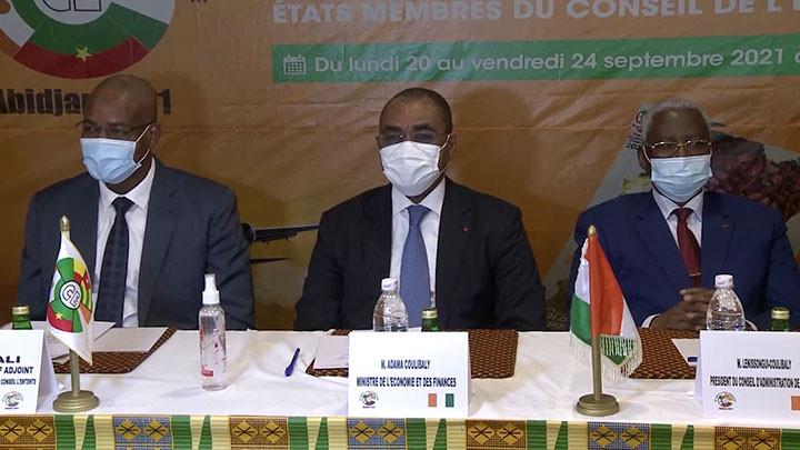 Loterie : Abidjan accueille la 27e édition de la Tranche Commune Entente (TCE)
