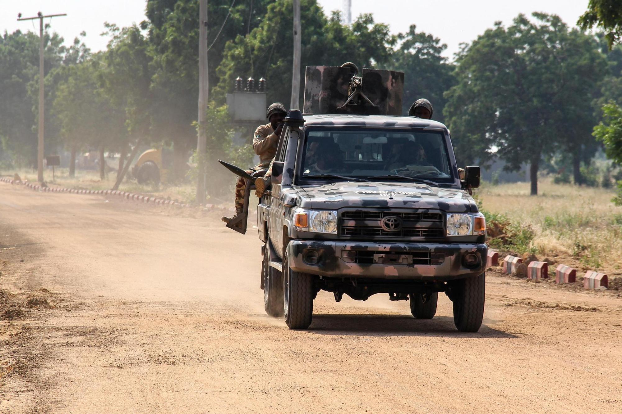 Nord-ouest du Nigeria : 53 villageois tués par un gang armé