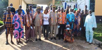 Lancement officiel du premier festival culturel du département de M'Batto