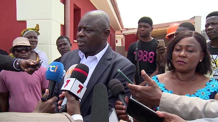 Média : Bientôt une nouvelle villa pour Jean Roch Kouamé, Super Ebony 2009
