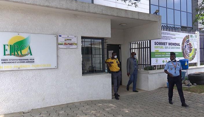 Lancement officiel de la la 11e session du sommet mondial du caoutchouc à Abidjan