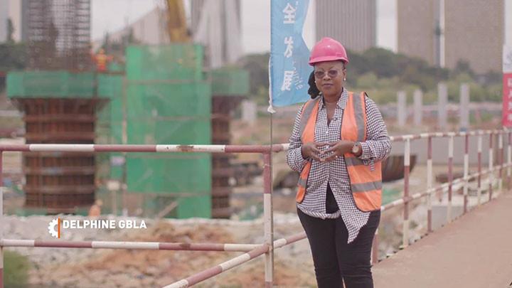Etat des lieux de construction des ponts et chaussées en Côte d'Ivoire (La Côte d'Ivoire en Marche)
