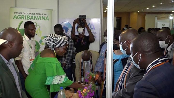 3e édition des journées africaines de l'écologie et des changements climatiques