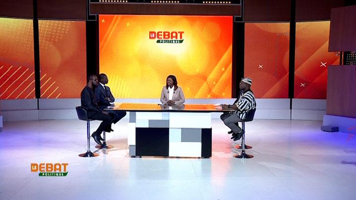 Le Parlement Panafricain en question (Le Débat politique)