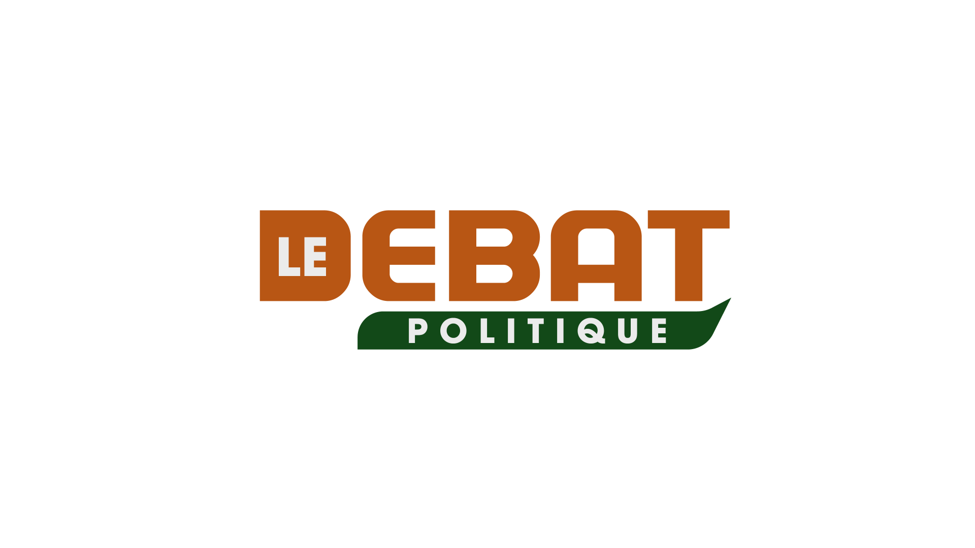 LE DEBAT POLITIQUE